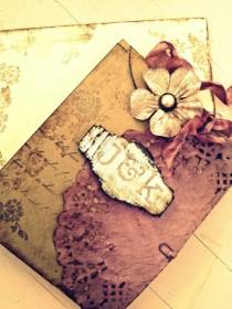 wedding photo -  Wedding Guest Book