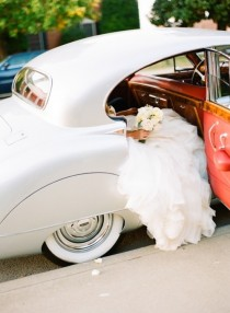 wedding photo - Auto Matrimonio