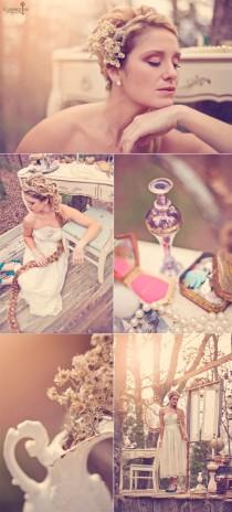 wedding photo - Estilo Vintage