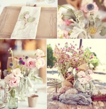 wedding photo - Wedding Table