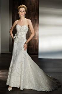 wedding photo -  Demetrios - Ultra Sophisticates