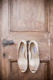 wedding photo - Jimmy Choo Wedding Shoes ♥ Chic and Comfortable Wedding Heels