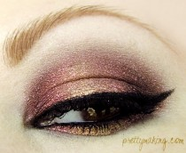 wedding photo - Maquillage des yeux Incroyable Bronze Bridal Makeup Looks ♥