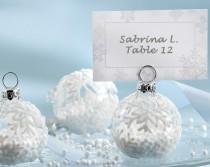 wedding photo - Winter Hochzeiten