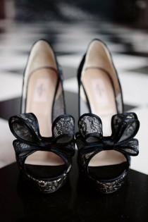 wedding photo - Valentino Chic и удобная обувь Свадебные