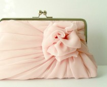 wedding photo - Bolso de la boda Chic