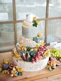 wedding photo - Свадебный торт