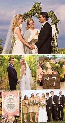 wedding photo - Mariages Romantiques