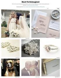 wedding photo - Wedding Ceremony Collage