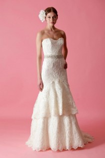 711d11792bbbd Chic Special Design Wedding Dress ♥ 2013 Lace Wedding Dress