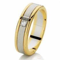 wedding photo - Luxry Diamond Men's Rings ♥ Men's Diamond Wedding Rings