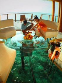 wedding photo - Luxury Honeymoon Hotel ♥ Romantic Honeymoon Destination