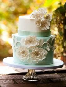 wedding photo - كعك الزفاف كعكة الزفاف الخاصة ♥ الفريدة