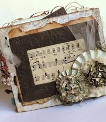 wedding photo - Wedding Invitations Ideas - Musical Wedding