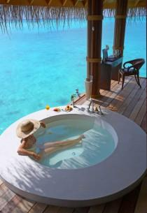wedding photo - Best Honeymoon Destinations ♥ Romantic Honeymoon Destination