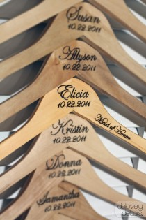 wedding photo - Hochzeit Hanger