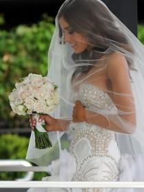 wedding photo - Chic Special Design Wedding Dress ♥ Sexy Wedding Dresses