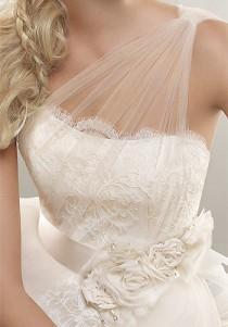 wedding photo - Chic Special Design Wedding Dress