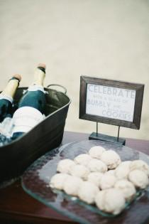 wedding photo -  Dessert Tables