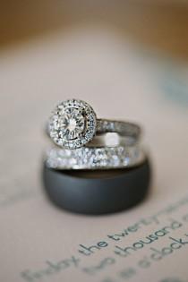 wedding photo - Wedding & Verlobungsringe