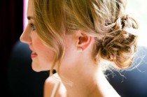 wedding photo -  Hair Inpspiration