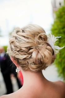 wedding photo - Haar Inpspiration