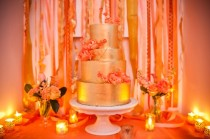 wedding photo - Pasteles de Boda