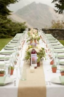 wedding , Tablescapes